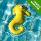 Karlie Aqua Sea Horse - 17 cm