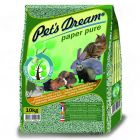 Pet's Dream Paper Pure  - 10 kg (approx. 18 Liter)