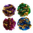 Rustling Toy Balls - 4 balls (diameter 4.5 cm)