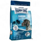 Happy Dog Supreme Sensible Caribbean - Economy Pack: 2 x 12.5 kg