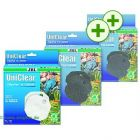 Filter Pads - for JBL Cristal Pro 120/250 Filter pad F15 - 120/250