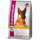 Eukanuba Breed German Shepherd - Economy Pack: 2 x 12 kg