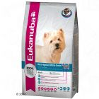 Eukanuba Breed West Highland White Terrier - Economy Pack: 3 x 2.5 kg