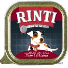 Rinti Finest 6 x 150 g - Chicken & Vegetables