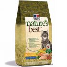Hill's Nature's Best Feline Mature Adult 7+ with Chicken - 300 g