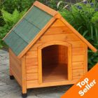 Dog Kennel Spike Comfort - L: 101 x 84 x 87cm (L x W x H)