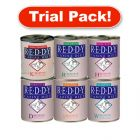 Reddy Mixed Trial Pack 6 x 400 g - 6 x 400 g Mixed Trial Pack