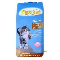 Tigerino Nuggies kattenbakvulling - - 2 x 14 kg