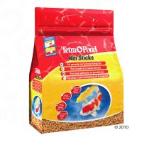 TetraPond koivoer Sticks - - 4000 ml