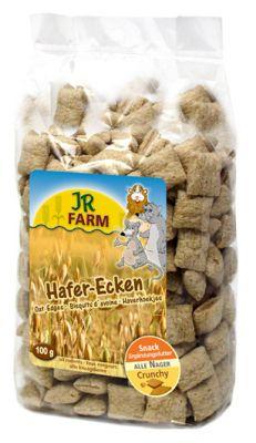 Carrés d´avoine pour rongeur JR Farm- 300 g