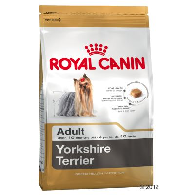 Royal Canin Yorkshire Terrier Adult - 7.5kg