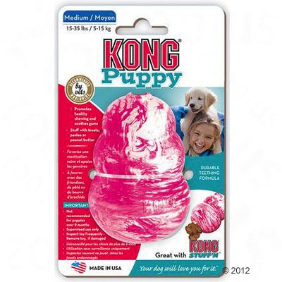 Puppy Kong - Medium