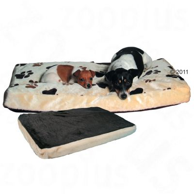 Trixie Gino Dog Cushion - 80 x 55 cm (L x W)