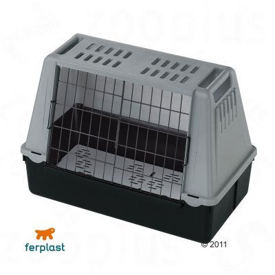 Ferplast Pet Carrier Atlas Car Mini - 72 x 41 x 51 cm (L x W x H)