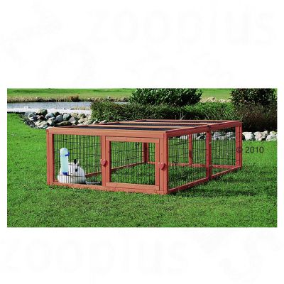 Trixie Natura Pet Run - Rectangle - 174 x 109 x 48 cm (L x W x H)