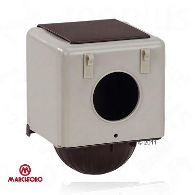 Marchioro Mirto Nesting Box - 13 x 15 x 16 cm (L x W x H)