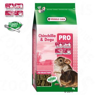 Chinchilla & Degu Pro - 1 kg