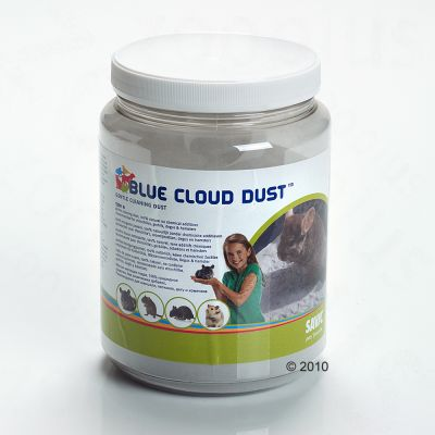 "Blue Cloud Dustâ""¢ Bathing Sand Supplement -  1.36 kg"