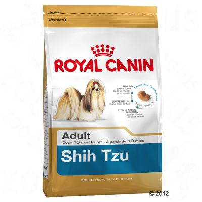 Royal Canin Shih Tzu Adult - Economy Pack: 2 x 7.5kg