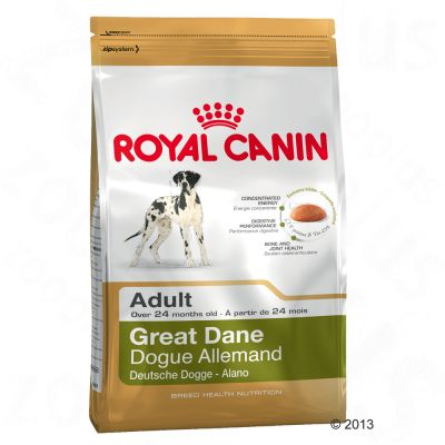 Royal Canin Great Dane Adult - Economy Pack: 2 x 12kg