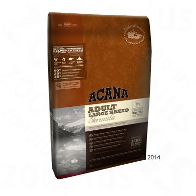 Acana Adult Large Breed - - 18 kg