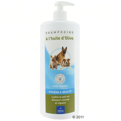 Laboratoire Demavic Olive Oil Dog Shampoo - 1 L