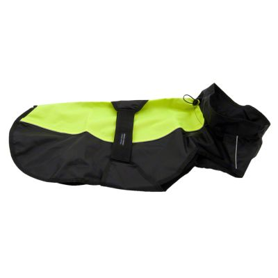 Dog Coat Illume Nite Neon - approx. 55 cm back length