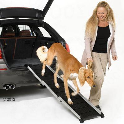 DogWalk3 Dog Ramp - L 73-163 x B 41 cm
