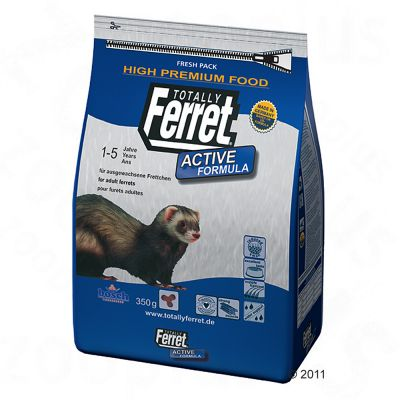Totally Ferret Active pour furet - 7,5 kg
