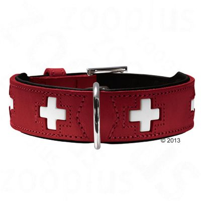 Hunter Swiss Dog Collar - Size 60