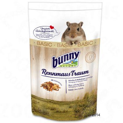 Bunny pour gerbille - 600 g