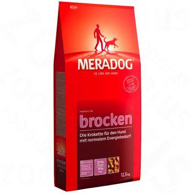 Mera Dog Kibble - Economy Pack: 2 x 12.5 kg