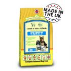 James Wellbeloved Complete Puppy Lamb & Rice - 15 kg