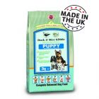 James Wellbeloved Complete Puppy Duck & Rice - Economy Pack: 2 x 15 kg