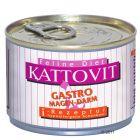 Kattovit Gastro - Savings Pack: 24 x 175g