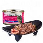 Feline Porta 21, 6 x 156 g - Chicken with Rice - Sensitive