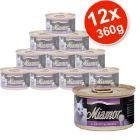 Miamor  12 x 85 g Savings Pack - Sole