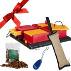 Gift Set: Clever Boy - 4 peice gift set