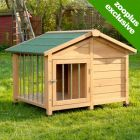 Dog Kennel Sylvan Special - Size M: 87 x 119 x 86 cm (L x W x H) (2 packages*)