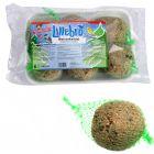 Lillebro Fat Balls - 6 x 90 g fat balls