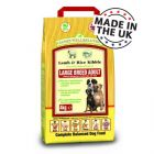 James Wellbeloved Adult Large Breed Lamb & Rice - 4 kg