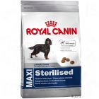 Royal Canin Maxi Adult Sterilised - Economy Pack 2 x 12 kg