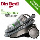 Dirt Devil Fello & Friend Infinity VS8 Turbo ECO - Vacuum Cleaner