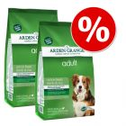 Arden Grange Dog Food Economy Packs - Adult Light Chicken & Rice: 2 x 12 kg