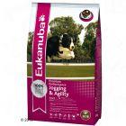Eukanuba Adult Jogging & Agility - Economy Pack: 2 x 15 kg