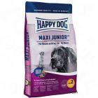 Happy Dog Supreme Maxi Junior GR 23 - 4 kg