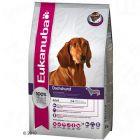 Eukanuba Breed Dachshund - Economy Pack: 3 x 2.5 kg