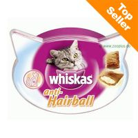 Whiskas Anti Hairball 60 g