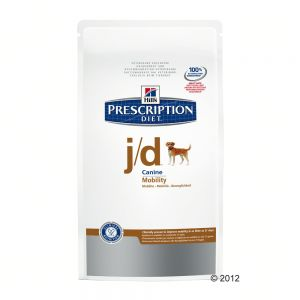 Canine - j/d - 2 x 12 kg - prezzo top! - Il n1 in Europa: Sicuro e Conveniente!?