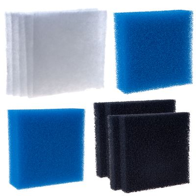 Aquarium Filter Media for the JUWEL Filter System Jumbo - 5 Poly Pads